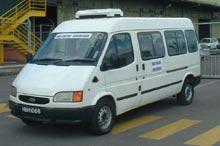 10, 12 and 14 seater air conditoned mini buses